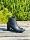 The Lora Booties