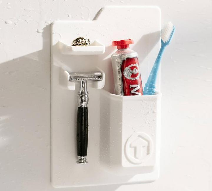 (Hot selling 1000 items )Mighty Toothbrush Holder