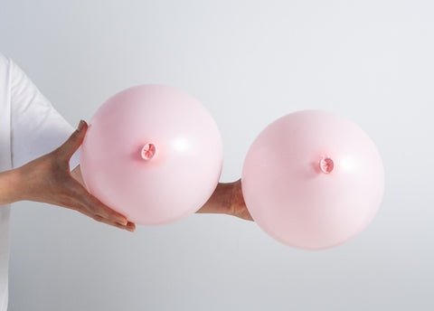 Facts about your breasts and pregnancy