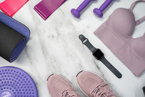 Select the Right Exercise Clothes
