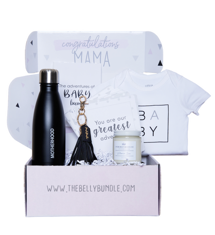 1st Trimester Gift Box