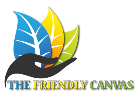 The Friendly Canvas