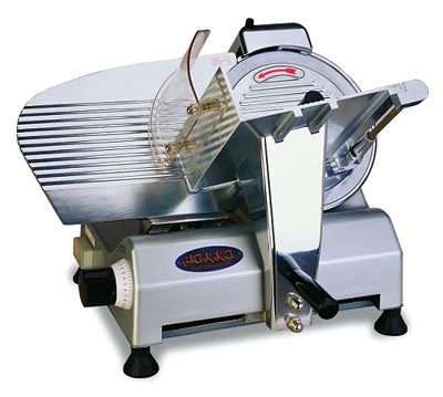Semi Automatic Electric Frozen Meat Slicer HS10