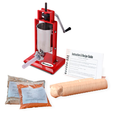 Beginners Sausage Making Kit