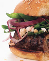 Organic Greek Lamb & Mint Burger Mix