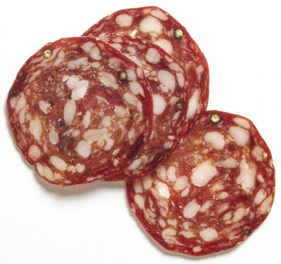 Napoli Salami Seasoning