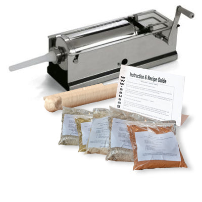 Professional Sausage Making Kit