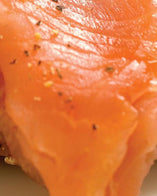 Smoked Salmon Cure
