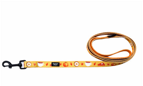 Fall Frenzy Leash