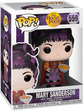 Charger l'image dans la galerie, figurine pop geek hocus pocus mary sanderson packaging