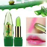 Natural Aloe Vera Temperature Color-Changing Lip Balm Lip Balm trendyoutfiters Buy 2 With 20%OFF