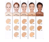 Waterproof formula covers everything primer highlighter professional contouring makeup dermacol concealer cream dermacol concealer makeup dermacol concealer makeup