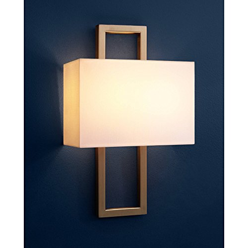 Euro French Brass Wall Sconce