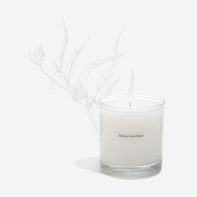 Candle - No. 10 Aboukir