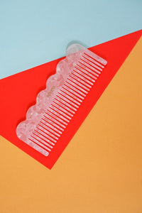 Wave Comb in Pearlescent