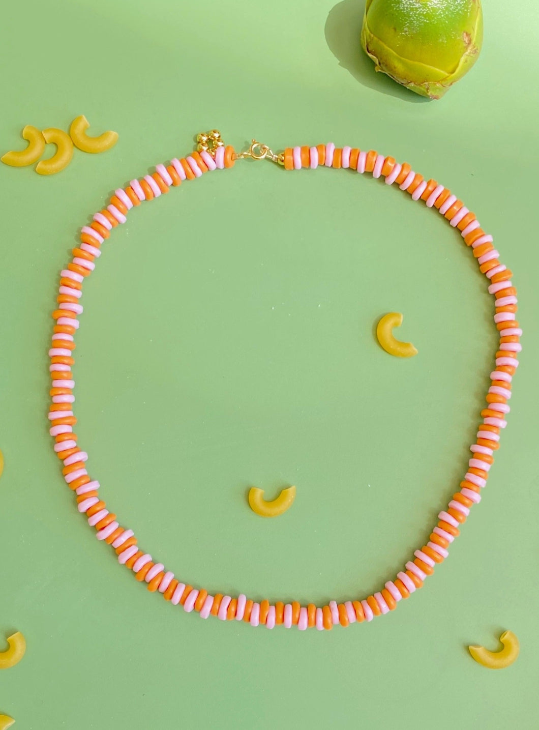 Pomelo Necklace