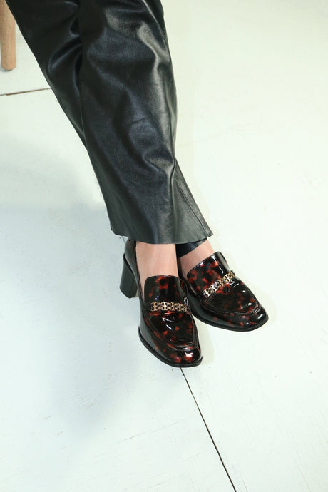 Berline Loafers