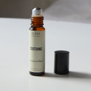 Soothing Essential Oil Blend Roll On