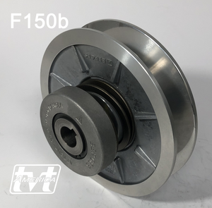 Berges® F150b Tension Pulley