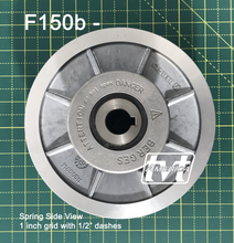 Load image into Gallery viewer, Berges® F150b Tension Pulley