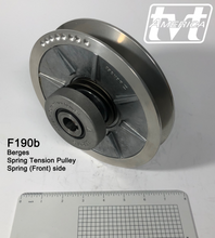Load image into Gallery viewer, Berges® F190b Tension Pulley