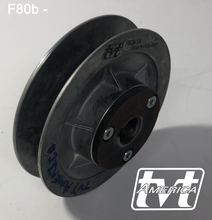 Load image into Gallery viewer, Berges® F80b tension pulley