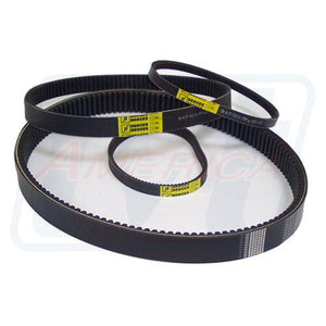 Berges CW-b 33 Wide Variable Speed Belt 28º
