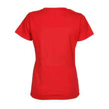 "Load image into Gallery viewer, ""The Real"" Women's Graphic Tee"