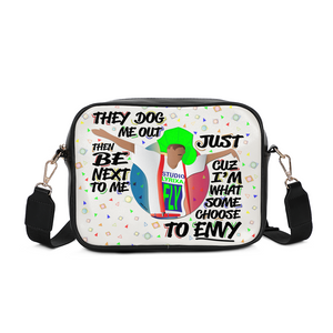 To Envy Crossbody Bag