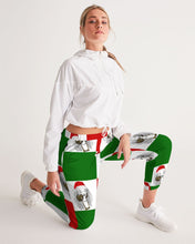 Load image into Gallery viewer, Have a Very Remy Christmas! Women's Track Pants