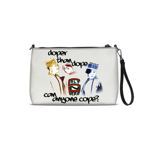 Doper than Dope Daily Zip Pouch