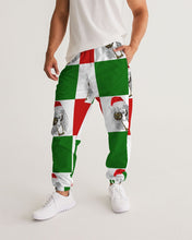 Load image into Gallery viewer, Have a Very Remy Christmas! Men's Track Pants