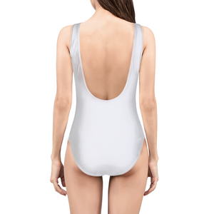 Above Average Women's One-Piece Swimsuit