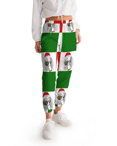 Have a Very Remy Christmas! Women's Track Pants