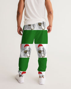 Have a Very Remy Christmas! Men's Track Pants