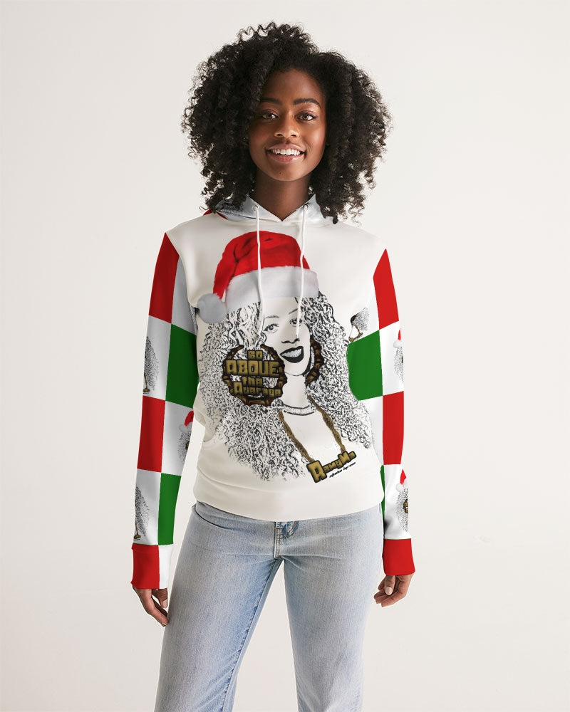 Have a Very Remy Christmas! Women's Hoodie