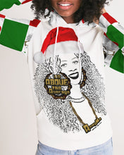 Load image into Gallery viewer, Have a Very Remy Christmas! Women's Hoodie