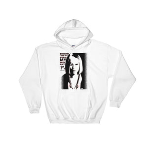 """My World"" Unisex Hooded Sweatshirt"