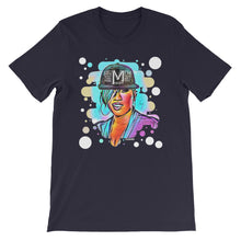 "Load image into Gallery viewer, ""Feeling Myself"" Short-Sleeve Unisex T-Shirt"