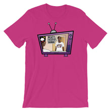 "Load image into Gallery viewer, ""Mirror Image"" Unisex T-Shirt"