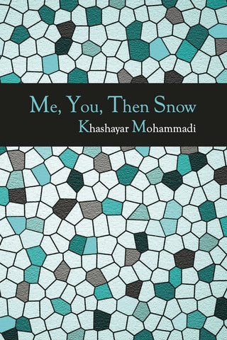 Me, You, Then Snow – Preorder