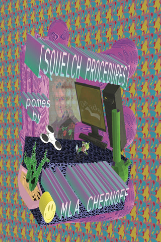 [SQUELCH PROCEDURES] – Preorder