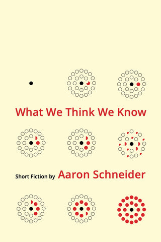 What We Think We Know - Preorder