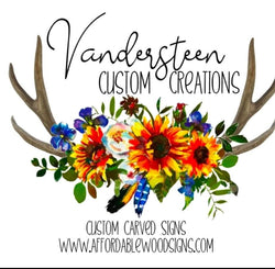 Vandersteen Custom Creations