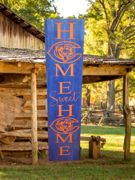 12 x 48 porch sign