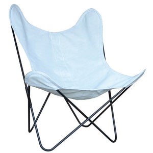 Fauteuil AA Batyline gris clair