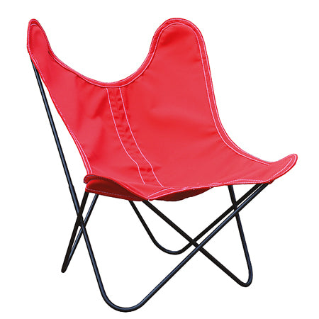 Fauteuil BB rouge