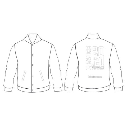 L1046 LEAVERS JACKET TEMPLATE 1046
