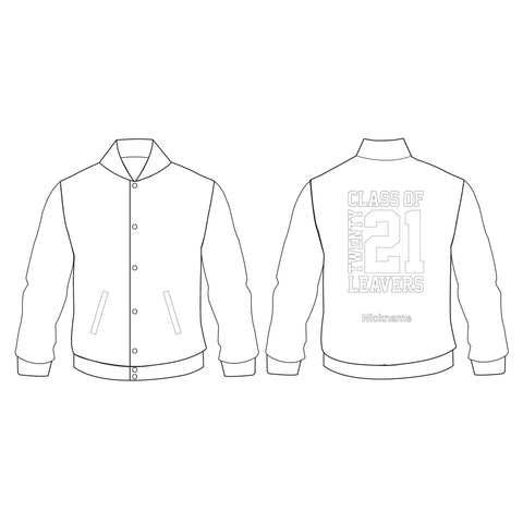 L1047 LEAVERS JACKET TEMPLATE 1047