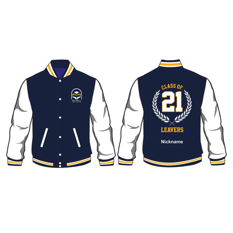 L1048 LEAVERS JACKET DESIGN 1048
